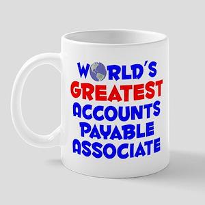World's Greatest Accou.. (A) Mug