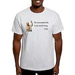 Socrates 1 Light T-Shirt
