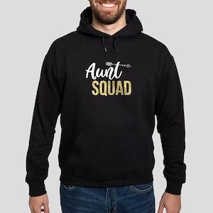 Aunt Squad Sweatshirt