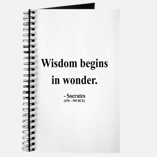 Socrates 2 Journal
