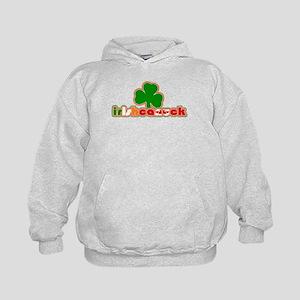 IrishCanuck Kids Hoodie
