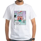 Easter Mens Classic White T-Shirts