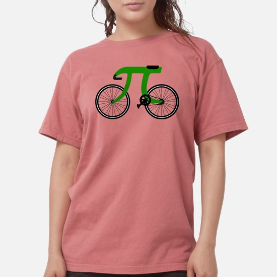 Pi Bike green.png T-Shirt