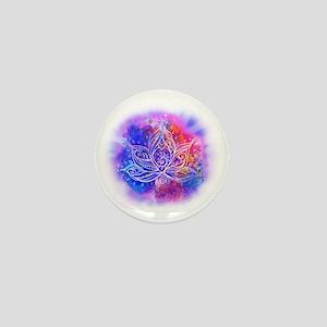 Lotus Energy Mini Button