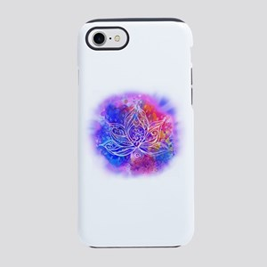 Lotus Energy iPhone 8/7 Tough Case