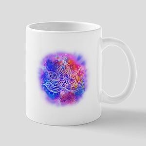 Lotus Energy Mugs