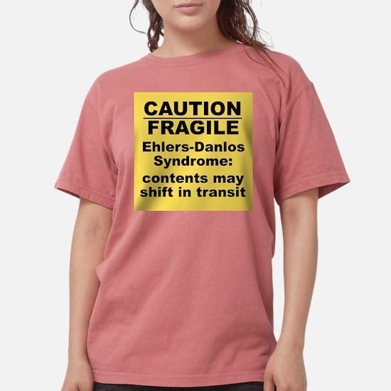 Ehlers-Danlos Syndrome Caution Fragile T-Shirt