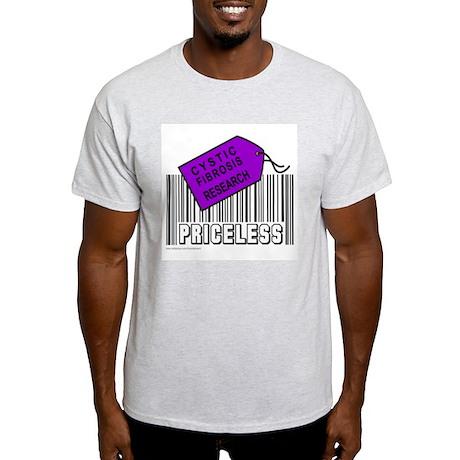 CYSTIC FIBROSIS CAUSE Light T-Shirt
