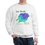 Jay Peak Resort Sweatshirt