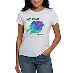 Jay Peak Resort Women's T-Shirt