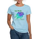 Jay Peak Resort Women's Light T-Shirt