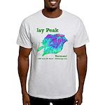 Jay Peak Resort Light T-Shirt
