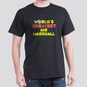 World's Greatest Air M.. (B) Dark T-Shirt