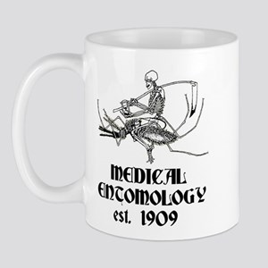 Medical Entomology Mug