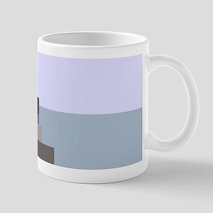 No Men's Land 677 Mug