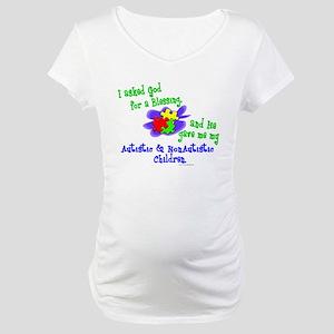 Blessing 2 (Autistic & NonAutistic Children) Mater