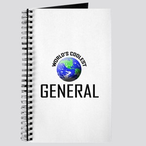 World's Coolest GENERAL Journal