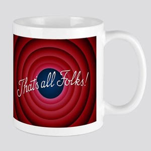 That's all Folks Mugs