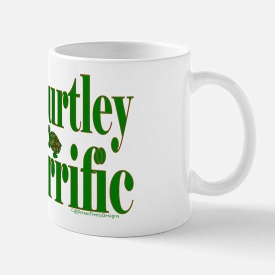 T-Turtley Terrific Mug