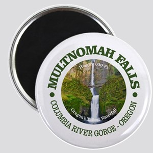 Multnomah Falls Magnets