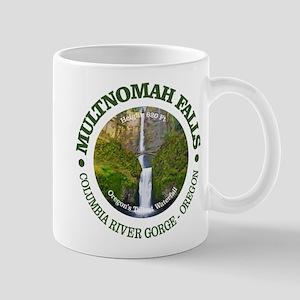 Multnomah Falls Mugs