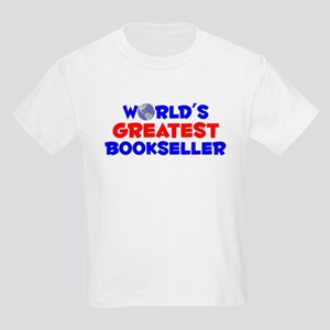 World's Greatest Books.. (A) Kids Light T-Shirt