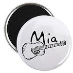 Mia T-Shirt Magnets