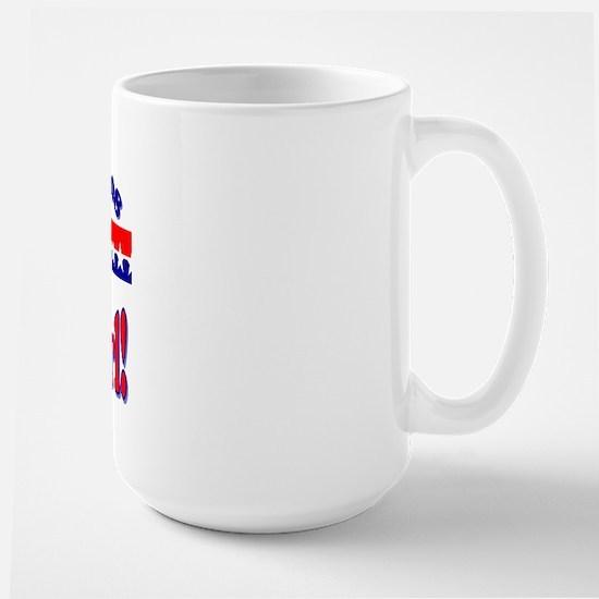 Condi Rice You Go Girl - Stickers Mugs