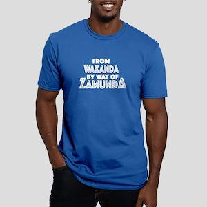 Wakanda/zamunda T-Shirt