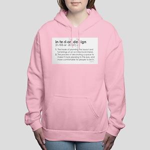 interior-design-definition Sweatshirt