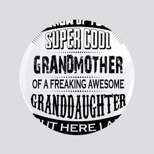 Super Cool Grandmother Of A Freaking Awesome Gran