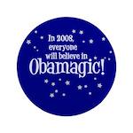 Obamagic in 2008 3.5