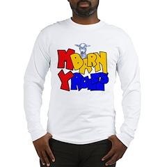 MyBarn Baby Goat Long Sleeve T-Shirt