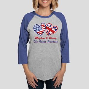 The Royal Wedding Long Sleeve T-Shirt