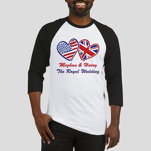 The Royal Wedding Baseball Jersey