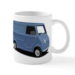 Goggomobil Transporter Mug