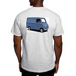Goggomobil Transporter Ash Grey T-Shirt