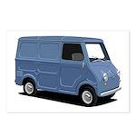 Goggomobil Transporter Postcards (Package of 8)