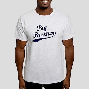 Big Brother (Blue Text) T-Shirt
