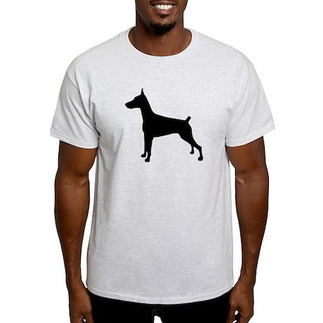 Dobe Silhouette Light T-Shirt