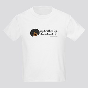 dachshund gifts Kids Light T-Shirt