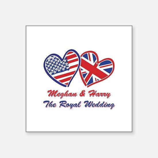 The Royal Wedding Sticker