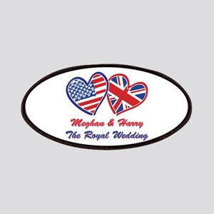 The Royal Wedding Patch