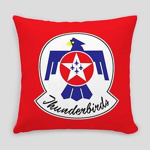 Air Force Thunderbirds Everyday Pillow