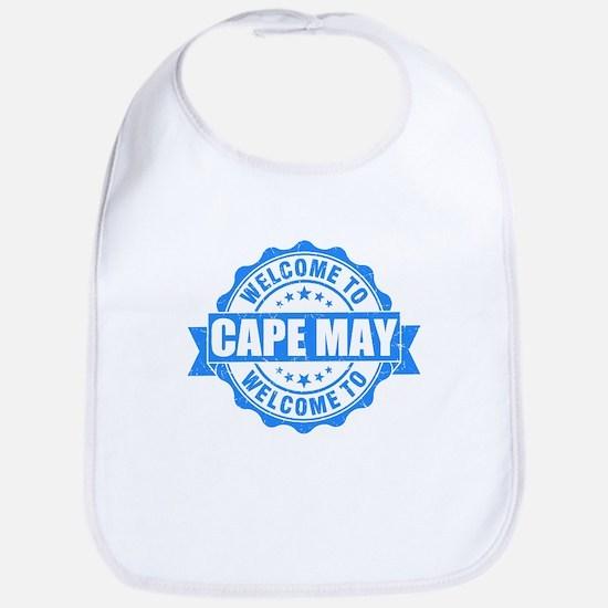 Summer cape may- new jersey Baby Bib