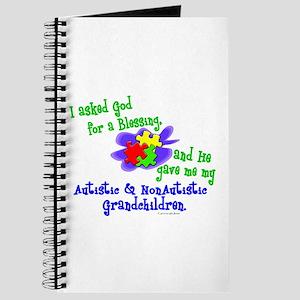 Blessing 2 (Autistic & NonAutistic Grandchildren)