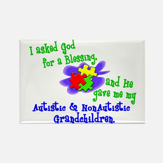 Blessing 2 (Autistic & NonAutistic Grandchildren)