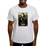 Flat Coated Retriever 2 Light T-Shirt