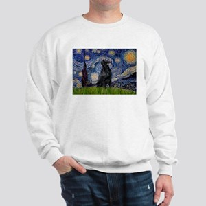 Starry Night FCR Sweatshirt