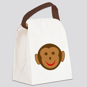 Affe Canvas Lunch Bag